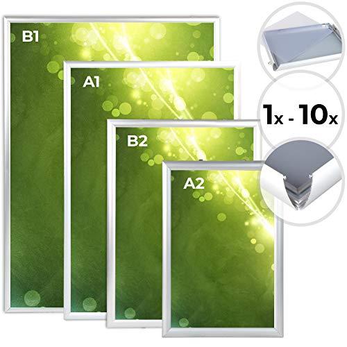 Jago Marco Aluminio - Formato Elegir A2 / B2 / A1