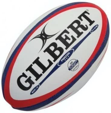 Gilbert Team-Impugnatura Standard da da da allenamento & pratica Photon Pallone da Rugby per partita B00MI6BYJA Parent | Più economico  | Stravagante  | Tocco confortevole  | Qualità Superiore  448f1e