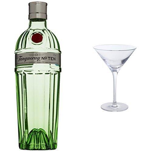 tanqueray-no-ten-gin-and-dartington-crystal-martini-glasses-2-pack