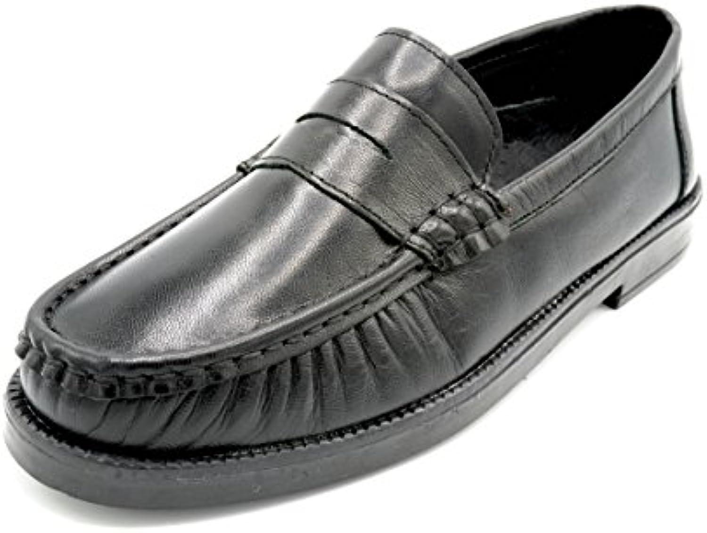 Suaves 200 - Zapato de Piel