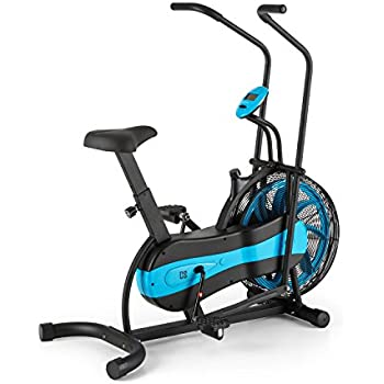 Capital Sports Stormstrike 2k Bicicleta elíptica ergómetro ...