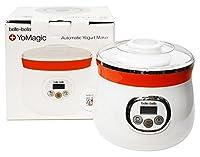 belle+bella YoMagic Automatic Yogurt Maker