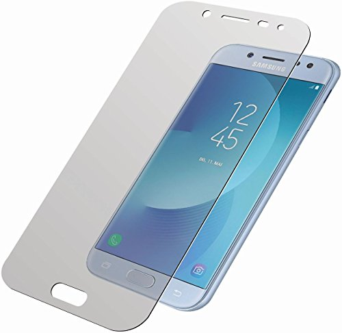 Image of PanzerGlass Samsung Galaxy J5 2017, Clear Displayschutz