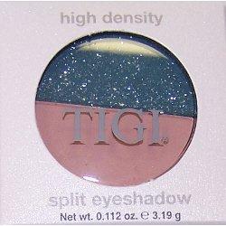 Tigi High Density Split Eyeshadow, Flirt, 0.112 Ounce by TIGI