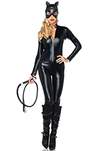 COSTUME DEGUISEMENT SEXY CATWOMAN
