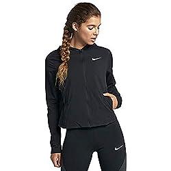 Nike W Nk Shld Convertible Chaqueta Para Mujer Tamaño Medium