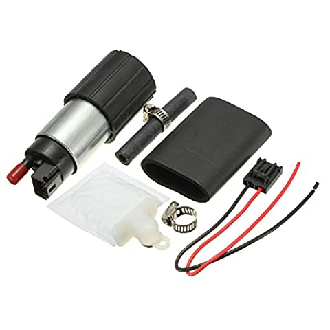 255LPH Performance Intank Fuel Pumps replace for GSS342 Acura CL