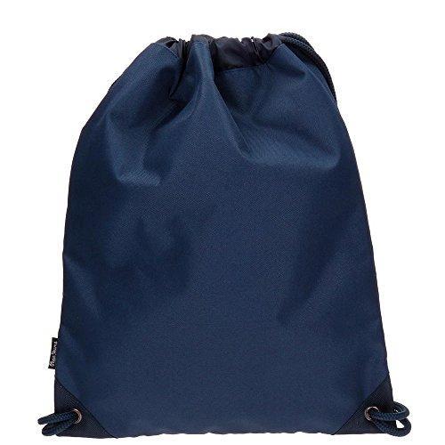 Imagen de pepe jeans kensington  infantil, 44 cm, 0.77 litros, azul alternativa