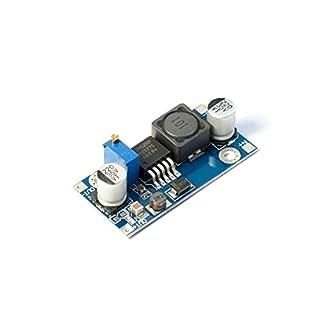 Step-up boost Power Converter LM2577 3,5-35v nach 4v-35v Max8W für Arduino Raspberry DIY-Projects basteln