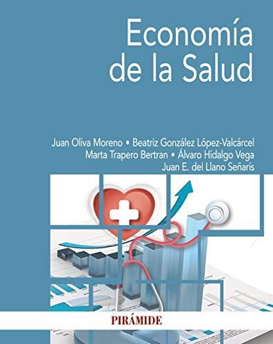 Economía de la Salud (Economía Y Empresa)