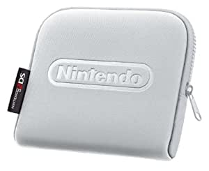 Nintendo 2DS Carrying Case - Silver (Nintendo 2DS)