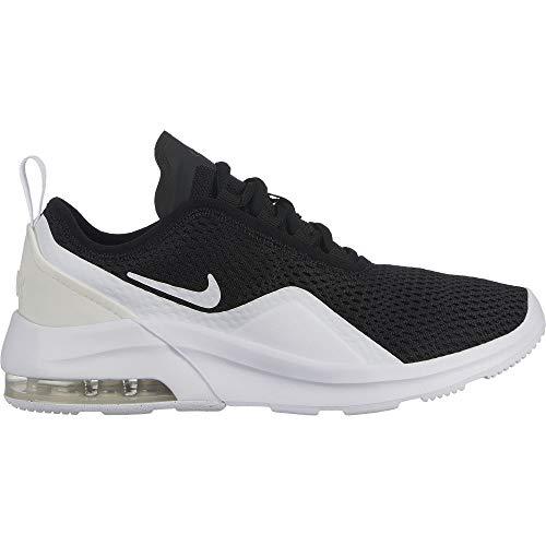 check out a011d 7356f Nike Air Max Motion 2, Scarpe da Ginnastica Bambini e Ragazzi, (Black