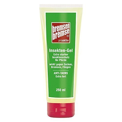 MM Cosmetic GmbH Bremsenbremse Gel proaktive - 250 ml