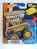 Hot Wheels 1:64 Monster Jam Higher Educa...