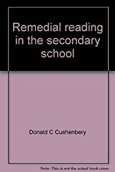 Remedial reading in the secondary school