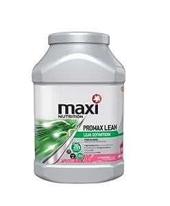 MaxiNutrition Lean Promax - Strawberry, 840 g