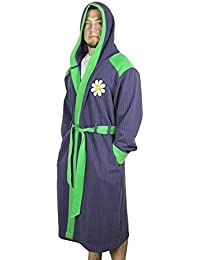 DC Comics Joker Hooded Robe with Belt | L/XL