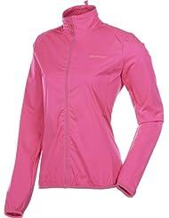 Ziener Damen Radjacke Cene Lady Softshell Jacket