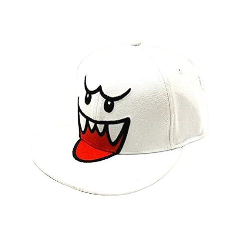Flexfit Cap Nintendo Super Mario Boo