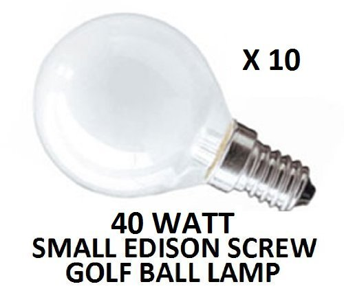 10-x-g45-golf-ball-bulbs-40-watt-small-edison-screw-cap-e14-14mm-opal-white-incandescent-lamps-light