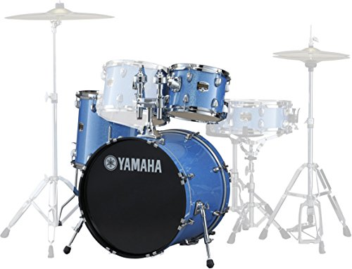 yamaha-gm2f51bgg-set-di-accessori-per-batteria-gigmaker-22-blu