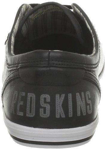 Redskins Haberon, Herren Sneaker Schwarz (Noir)