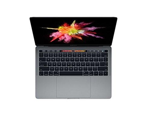 'MacBook Pro 15apple (2017) i72.9G hz-16gb-512gb-touchbar Silver