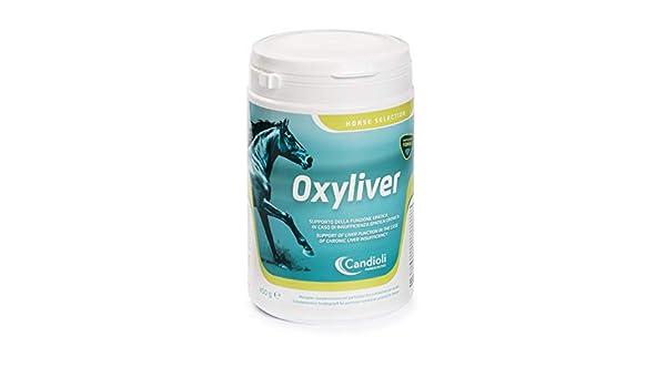 Candioli OXYLIVER