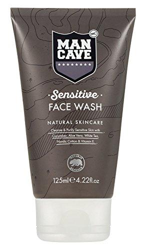 mancave-sensitive-face-wash-125-ml