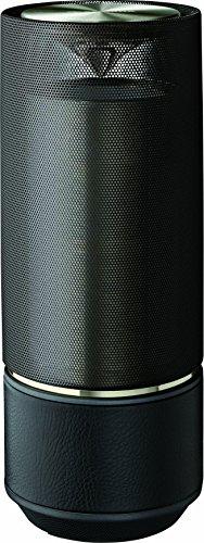 Yamaha LS-X70 Tragbarer Bluetooth Lautsprecher (3,5 mm Stereo-Miniklinke) schwarz