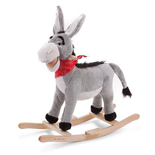 New Classic Toys - 11143 - Schaukeltier - Esel