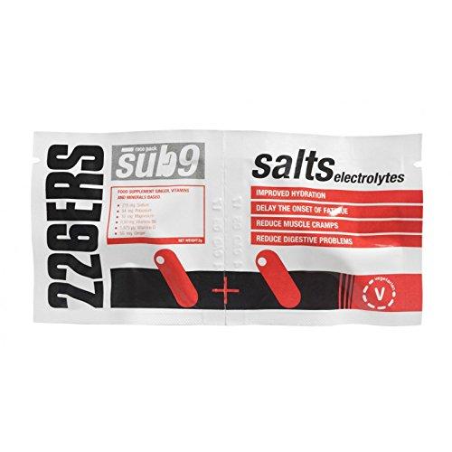 SALTS Electrolytes Sub9 226ERS 40 Duplos