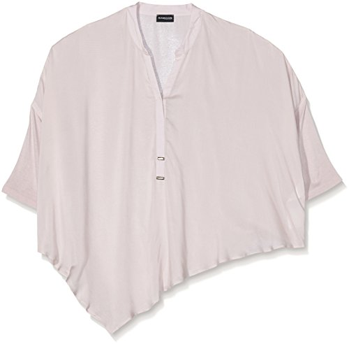 Gerry Weber We Love Coffee, Blouse Femme Rose - Rosa (Puder 30411)