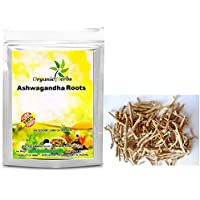 Organic (Ashwagandha) Withania Somnifera,Indian ginseng Roots natural (100gm) preisvergleich bei billige-tabletten.eu