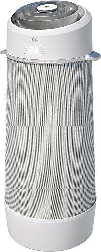 AEG Airoundio Klimagerät Silber/Weiß