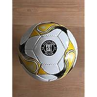 Maxelle Sports - Pallone da Calcio Futsal, Misura 4
