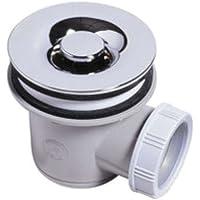 Wirquin 30719485 - Válvula tourbillon para plato ducha diámetro 60