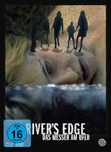 River'S Edge-das Messer am Ufer ( [Blu-ray]