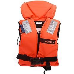 Lalizas gilets de sauvetage 100 N; CE ISO 12402-4 certification (1.1 pour l'enfant - 10-20 kg)