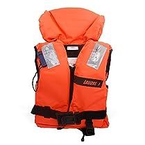 Lalizas chalecos salvavidas infantil 100N 1