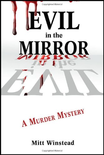 Evil in the Mirror Cover Image