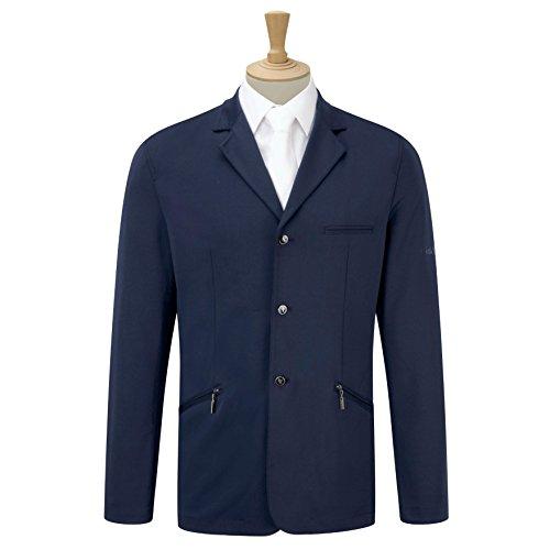 Caldene Herren Cadence Stretch-Turnierjacket (48 EU) (Marineblau)