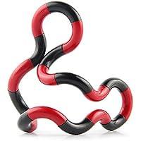 Jiacheng29 Fiddle Toy Autism Anti-Stress ADHD EDC Sensory Finger Hand Fidget Toy Stress Relief Toys Adult Kids