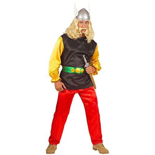 Imagen de widman  disfraz de vikingo para hombre, talla m alternativa