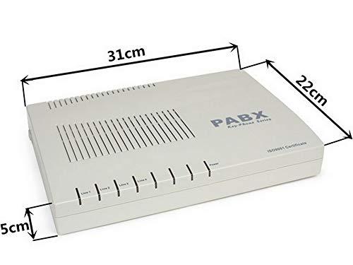 Zoom IMG-3 italtronik centralino telefonico 4 linee