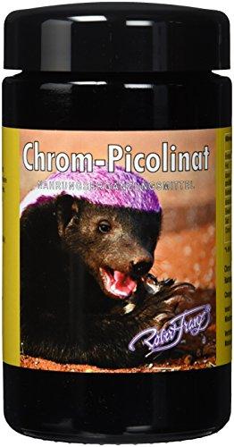 Chrom-Picolinat by Robert Franz - 200 Kapseln