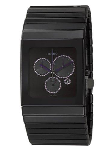 Rado ceramica cronografo orologio al quarzo R21714732