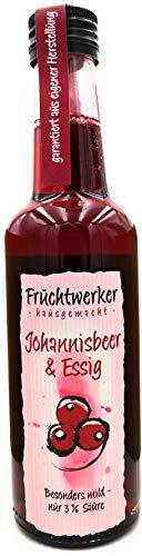 Fruchtwerker | Schwarze Johannis...
