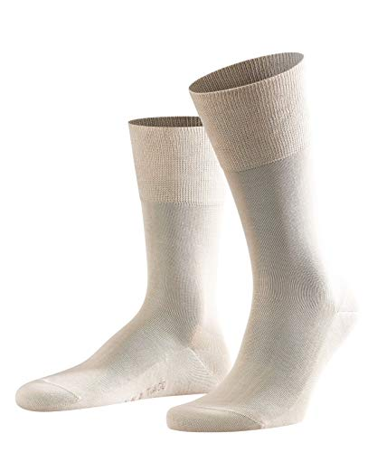 f1800601578 FALKE Tiago Chaussettes Homme Beige (Sand 4320) 45 46 (Taille fabricant