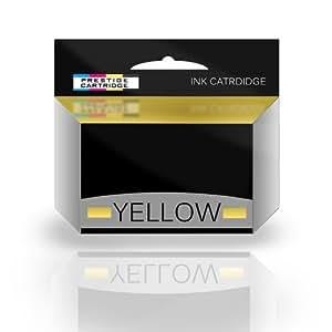 Prestige Cartridge CLI-551XL Ink Cartridge for Canon Pixma iP7250/MG5450/MG6350- Yellow